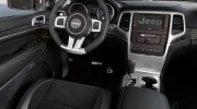 2012 Jeep Grand Cherokee SRT8 8