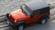 2012 Jeep Wrangler 3