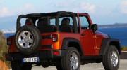 2012 Jeep Wrangler 4