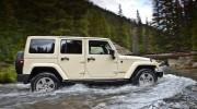 2012 Jeep Wrangler 5