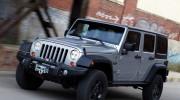 2012 Jeep Wrangler 6