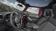 2012 Jeep Wrangler 8