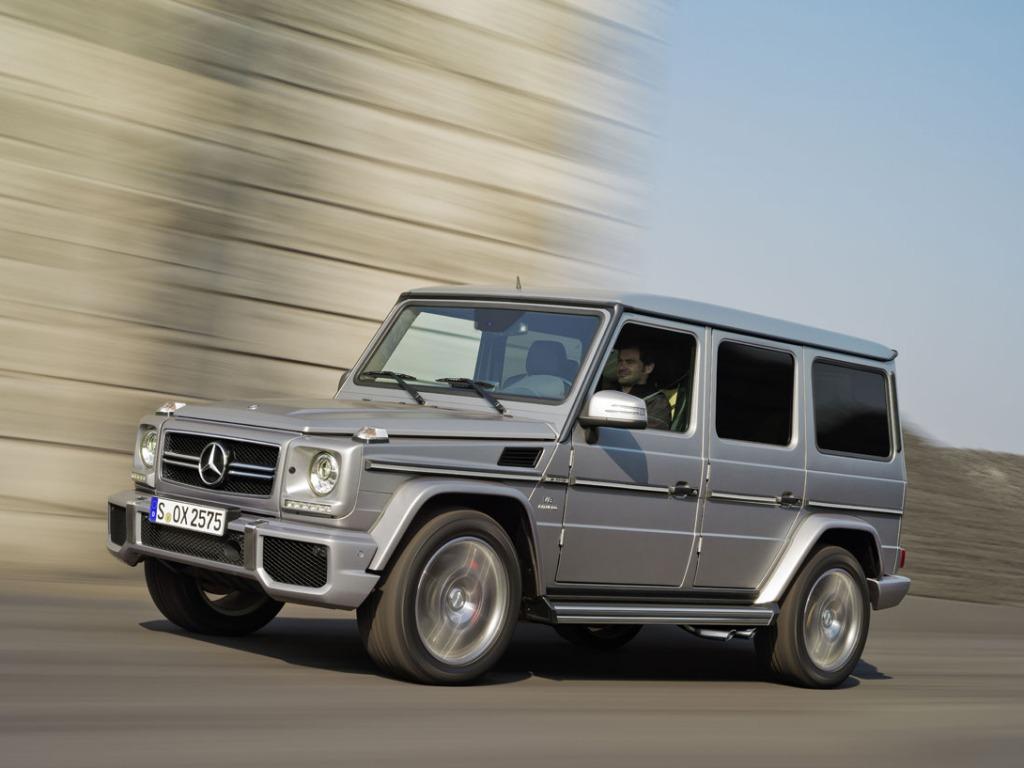 2013 mercedes benz g 63 amg 6 usa for Mercedes benz com usa