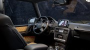 2013 Mercedes-Benz G 63 AMG 7
