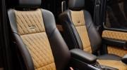 2013 Mercedes-Benz G 63 AMG 8