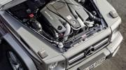 2013 Mercedes-Benz G 63 AMG 9