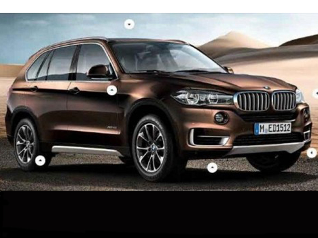 2014 Bmw X5 Pictures Leaked Modernoffroader Com Usa