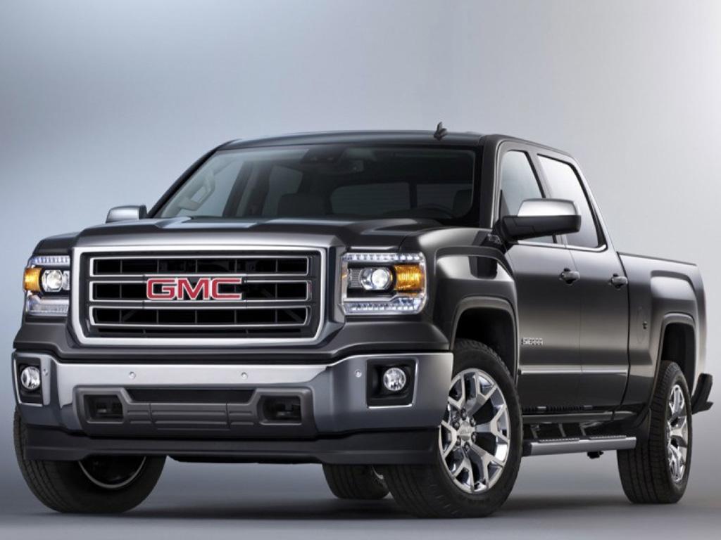 2014 Chevrolet Silverado Gmc Sierra Revealed At Detroit Auto Show Fuel Filter