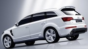 Audi Q7 facelift by Hofele Design