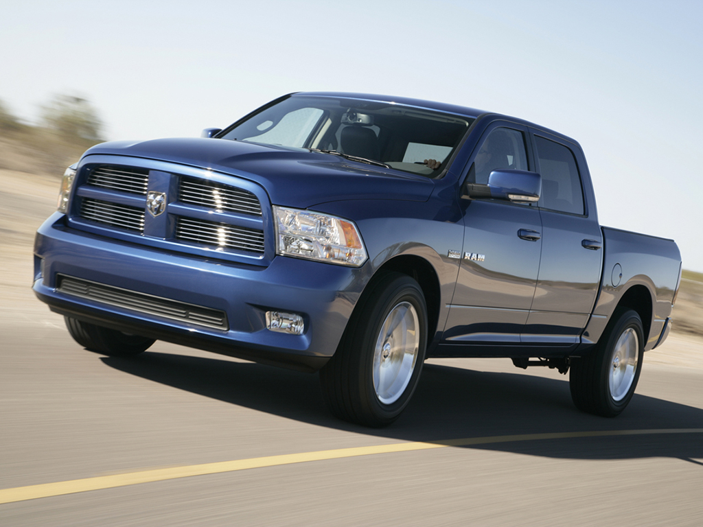 Chrysler Recall Aspen Ram 1500 Dodge Dakota And Durango