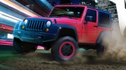 2013 Jeep Wrangler Slim Concept