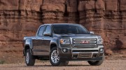 2015 GMC Canyon 1