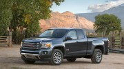 2015 GMC Canyon 2