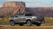 2015 GMC Canyon 3