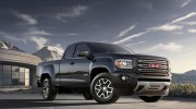 2015 GMC Canyon 4