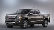 2015 GMC Canyon 5