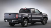 2015 GMC Canyon 6