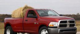 2010 Dodge Ram HD and Power Wagon pricing