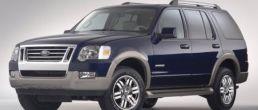 2006-2009 Ford Explorer / Sport Trac