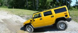 Hummer H2 Driving Academy launched