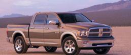 2009 Dodge Ram recall over faulty HVAC software