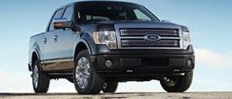 Get a Ford F-150 free in Heroes Campaign