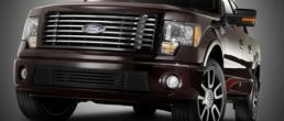 2011 Ford F-150 to get new 5.0L V8