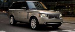 2010 Range Rover gets updates under the hood