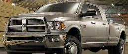 Dodge Ram HD to get 6.4L Hemi in 2011
