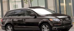 2009 Audi Q7 TDI diesel U.S. pricing