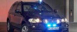 BMW X5 Security Plus resists bigger bullets