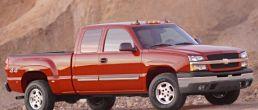 2003-2006 Chevrolet Silverado 1500