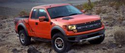 Ford F-150 SVT Raptor pricing released