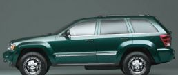 Chrysler & Jeep recall for six 2010 models