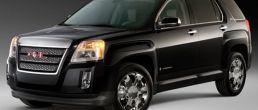 2010 GMC Terrain U.S. pricing released