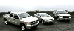 General Motors files for Chapter 11 bankruptcy