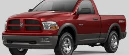 Chrysler kills Cummins diesel for Dodge Ram 1500