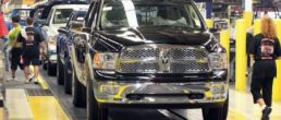 Chrysler to kill Dodge Ram production indefinitely