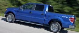 Ford F-150 SFE to become regular cast member