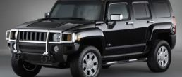 2006-2010 Hummer H3 recalled for hood fault