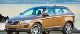 2010 Volvo XC60 U.S. pricing released