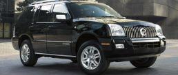 Ford Explorer Sport Trac & Mercury Mountaineer to die
