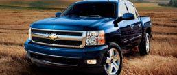 Chevrolet Silverado 1500 is best-selling pickup