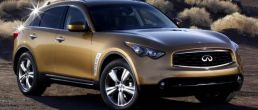 Infiniti summer offers in leasing and finance