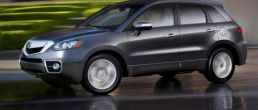 2010 Acura RDX pricing and details released