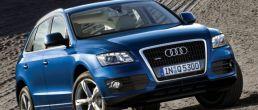 2010 Audi Q5 U.S. pricing released