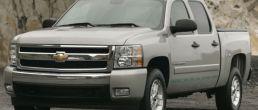 2010 Chevy Silverado XFE achieves 22 mpg highway