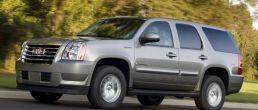 2010 GMC Yukon Denali Hybrid joins lineup
