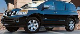 2010 Nissan SUV & truck lineup updates