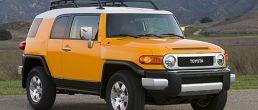 Toyota 2010 pricing for FJ Cruiser, Tacoma, RAV4 & Highlander